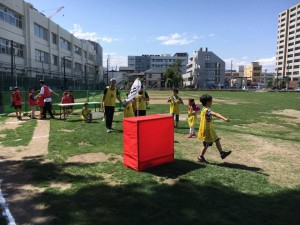 0603 Machiada Yukigassen School