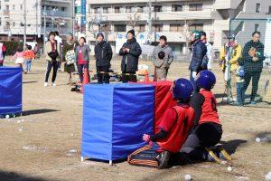2018年2月 第一回東京雪合戦ミーティング
